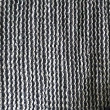 Anichini Cajus Heavy Linen Waffle Weave Fabric