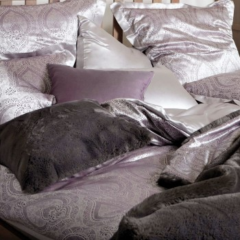 Anichini Casablanca Silk Sateen Sheets