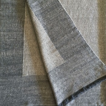 Anichini Handspun Handwoven Cashmere Throws
