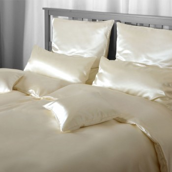 HELIOS SILK DUVET COVERS