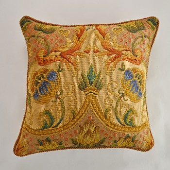 Anichini Ottoman Turkish Tapestry Pillows