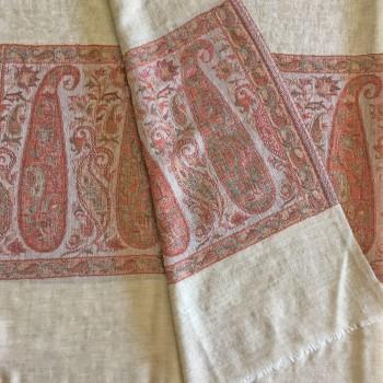 Anichini Palla Handwoven Cashmere Stole