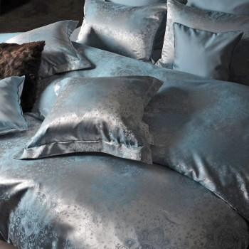Anichini Romano Silk Sateen Duvet Covers