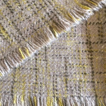Anichini Sashimi Handwoven Cashmere Throws