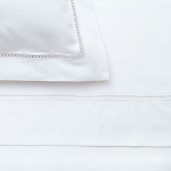 Anichini Theodora Percale Sheet Sets