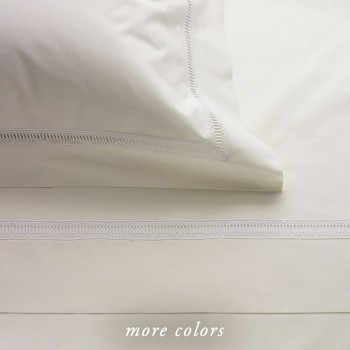 AVILA PERCALE BOTTOM SHEETS