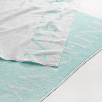 Anichini's Signature Beach Towel