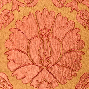 BODRUM BROCADE CURTAINS