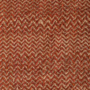 CHEVRON HAND LOOMED FABRIC BY-THE-YARD