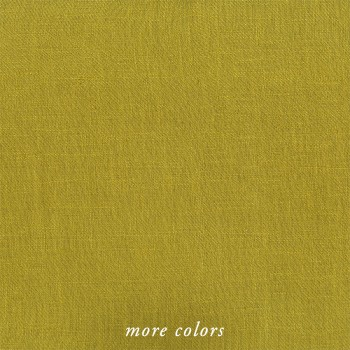 DONATAS LINEN FABRIC BY-THE-YARD