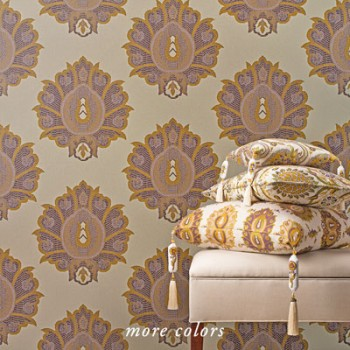 HIKMET WALLCOVERINGS