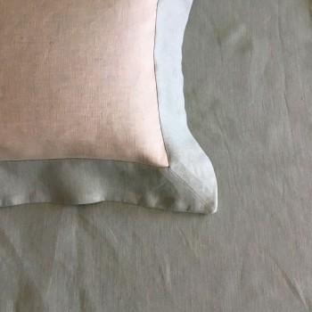 JANUS LINEN SHEETS