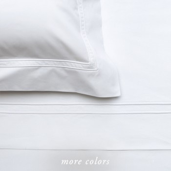 LORRAINE PERCALE SHEET SETS