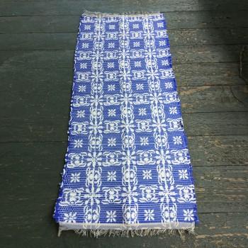 Anichini Azulejos Printed Woven Rugs