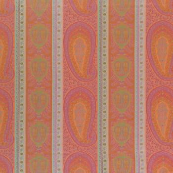 Anichini Taj Paisley Curtains
