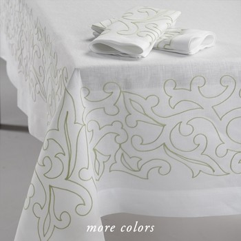 TOSCA TABLE LINENS