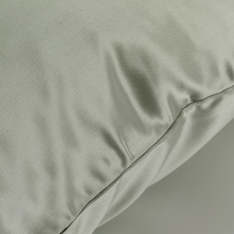 Anichini Helios Silk Sateen Sheeting