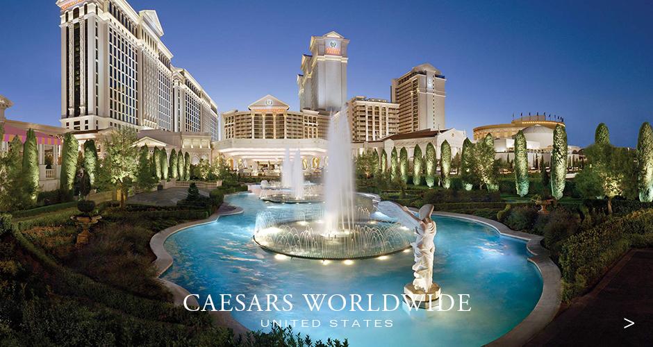 Caesars Worldwide
