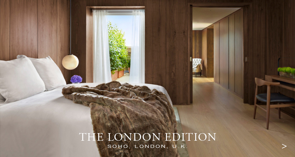 The London Edition