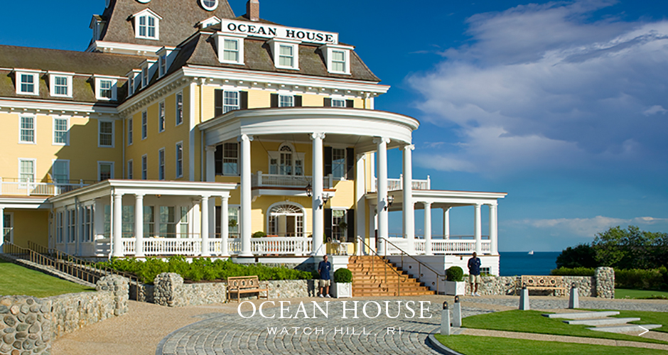 Ocean House Resort Rhode Island