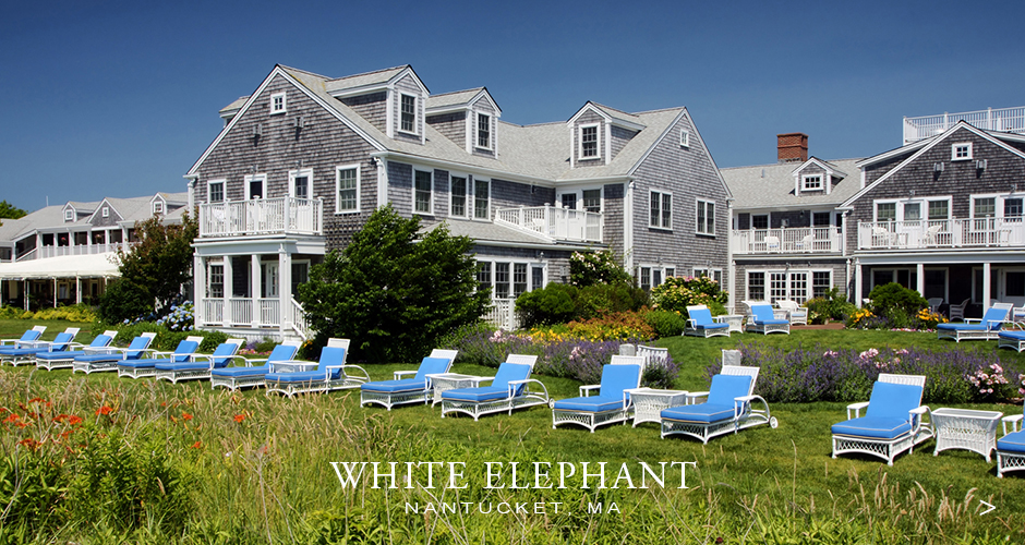 White Elephant Nantucket Island Resort