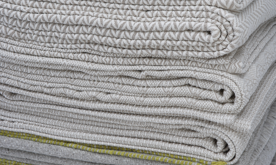 Anichini Blanket-Weight Fabric By-The-Yard: Luxury Designer Blanket-Weight Fabrics