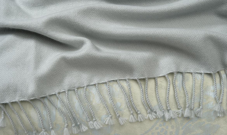 Anichini Handwoven Cashmere Blankets