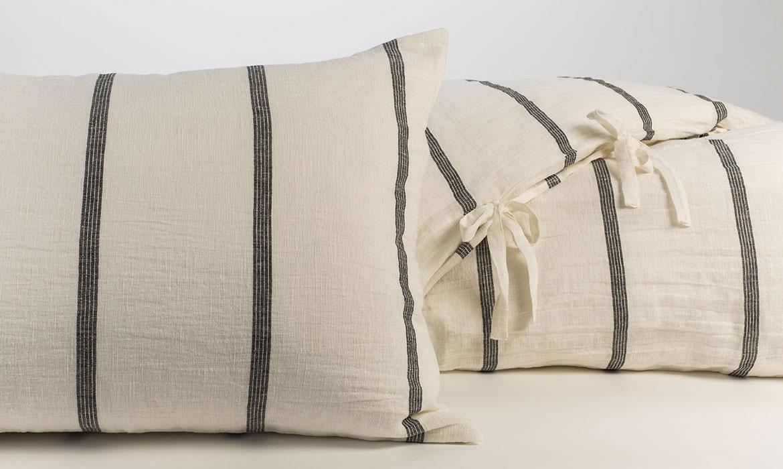 Anichini Modern Linen Sheets