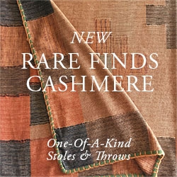Anichini Rare finds Cashmere